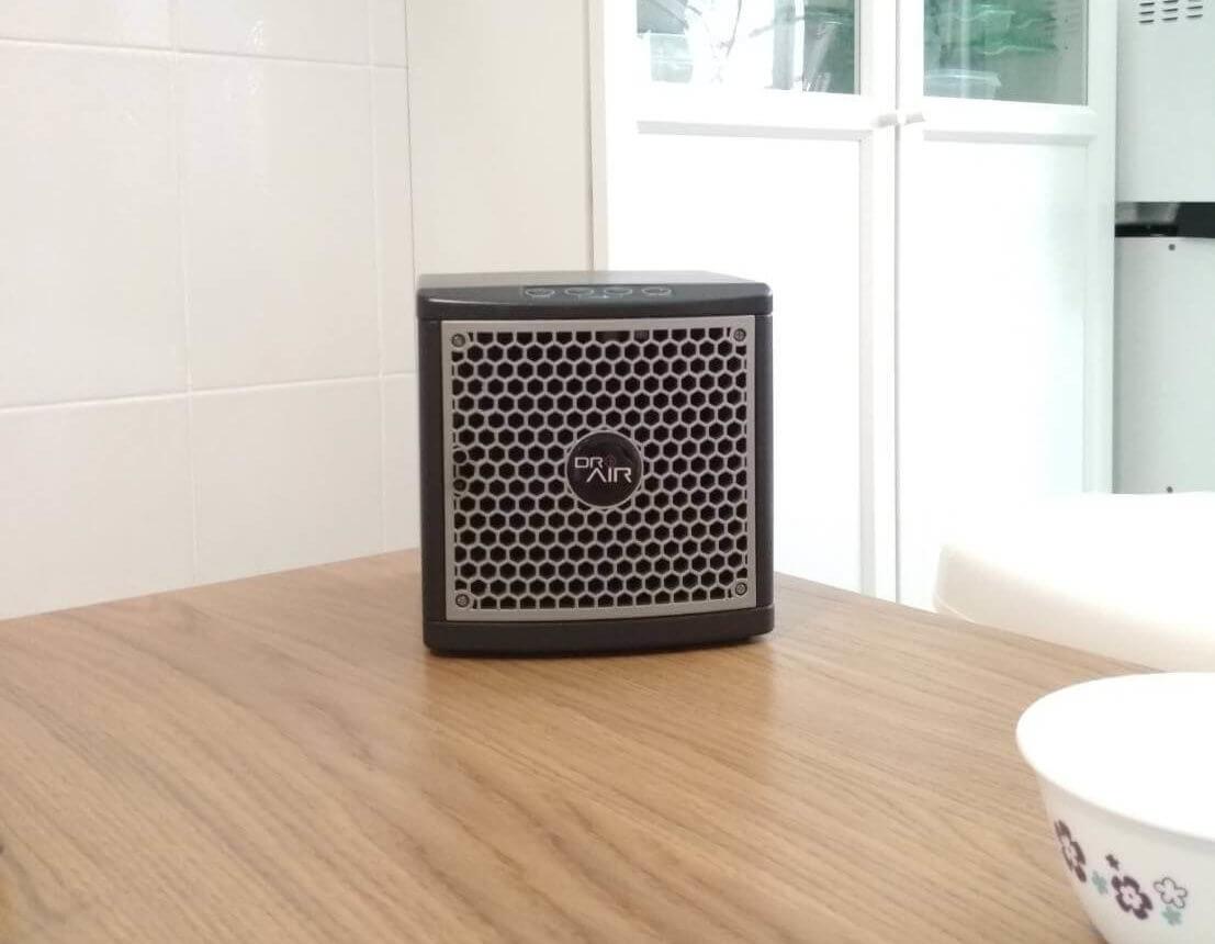 中廣空氣清淨機空氣醫生怡可淨評價及分享