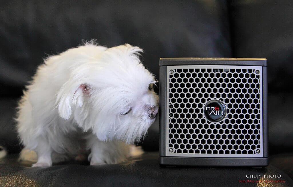 Doctor Air 空氣醫生空氣清淨機能有效去除家中異味, 過敏