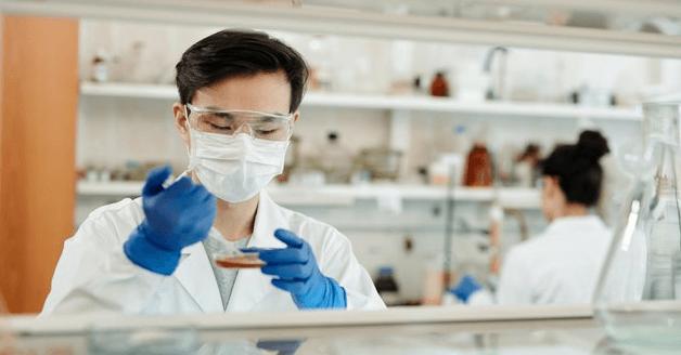 低濃度臭氧可殺死新冠病毒