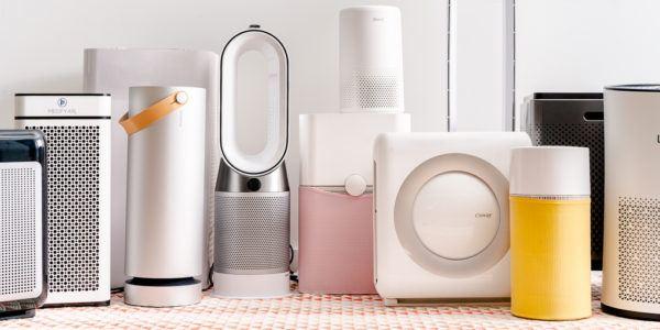 如何選擇空氣清淨機